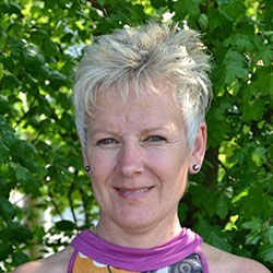 Jeannette Smits